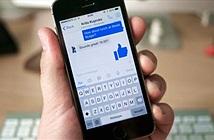Ứng dụng Facebook ngốn pin nhất trên iPhone