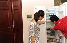 LG Việt Nam tung chương trình chăm sóc sản phẩm cao cấp, LG VIP Care 2015
