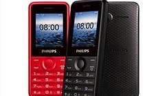 Ra mắt Philips E103 có thời gian chờ 38 ngày, giá 320.000 đồng