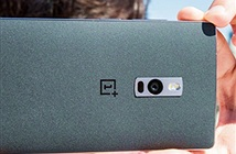 Smartphone OnePlus X màn hình 5 inch có giá chỉ 250 USD