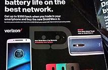 Motorola sắp ra mắt điện thoại có màn hình 'chống vỡ' đầu tiên thế giới