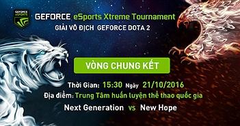 Chung kết Giải vô địch Dota 2 GEXT: tìm kiếm đại diện Việt Nam tranh tài tại ĐNA