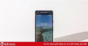 Vừa được bán ra, Pixel 2 đã được xem là điện thoại tốt nhất cho những chuyến đi dài