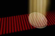 Công nghệ làm áo tàng hình bằng chùm tia vô hình