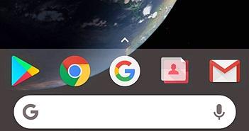 Nova Launcher beta cập nhật thêm tính năng từ Pixel Launcher