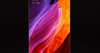 """iPhone XS Max cũng phải """"chào thua"""" khi Xiaomi Mi Mix 3 ra mắt"""