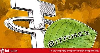 Phí giao dịch 1 Bitcoin đang là 300 USD trên sàn Bitfinex so với các sàn giao dịch khác