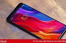 Xiaomi Mi Mix 3 là điện thoại RAM 10GB, hỗ trợ 5G đầu tiên trên thế giới