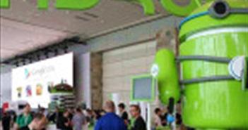 Google ngừng cung cấp gói ứng dụng mặc định Android ở châu Âu