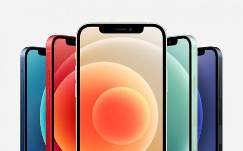 iPhone 12, iPhone 12 Pro yếu hơn hẳn smartphone Android về điểm AnTuTu