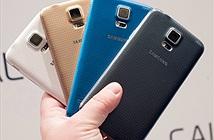 Samsung sẽ giảm đáng kể số model smartphone mới trong năm sau