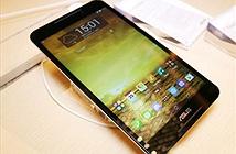 Tablet 3G giá rẻ có khả năng gọi điện liên tiếp lên kệ