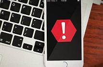 Trung Quốc bắt 3 thủ phạm phát tán mã độc iPhone WireLurker