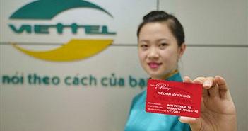 Viettel ưu đãi khách hàng thân thiết dịch vụ hàng không, khách sạn cao cấp