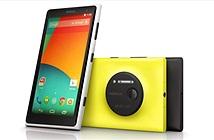 Các máy Lumia sẽ trông như thế nào nếu chạy Android?