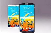 Lộ diện siêu phẩm Galaxy S6 và Galaxy S6 Edge?