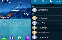 Tiếp tục rò rỉ cấu hình điện thoại Samsung Tizen