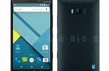 Điều gì xảy ra nếu Nokia chọn Android?