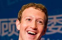 Ông chủ Facebook: Xin đừng vì thiểu số mà bi quan về tương lai