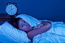 8 nguyên nhân không ngờ khiến bạn mất ngủ