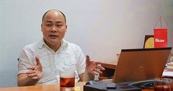 CEO Nguyễn Tử Quảng: Mất vài phút để phát hiện lỗi Face ID IPhone X