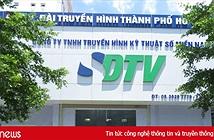 SDTV được cấp phép mở rộng vùng phủ sóng truyền hình số tại 30 tỉnh, thành