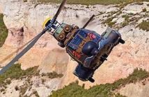Eurocopter AS332: Ngựa thồ giúp châu Âu đánh bại UH-60 của Mỹ