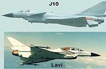 """Nòng cốt không quân TQ có phải """"hàng thải"""" của Israel?"""