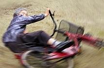 Khó tin với những bức ảnh hài hước của cụ bà 89 tuổi này