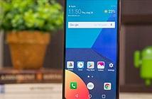 Rò rỉ thông số kỹ thuật LG Q9 với cấu hình tương tự G7 Fit
