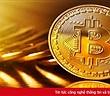 Giá Bitcoin hôm nay 18/11: Tiền mật mã 'la đà' trong vùng giá thấp