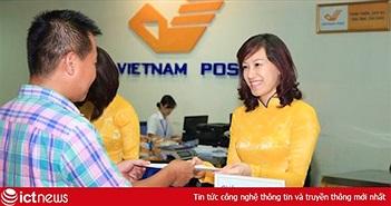 Giải pháp hành chính công VNPOST-PA lọt Top 5 sản phẩm số triển vọng