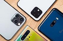"""Liệu có """"quái vật"""" smartphone nào chụp ảnh bằng iPhone 11 Pro?"""
