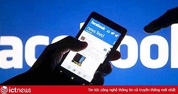 Bộ Công an: Người dùng cần cảnh giác trước các thủ đoạn lừa đảo tiền qua Facebook