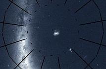 Kinh ngạc bức tranh toàn cảnh về thiên hà Milky Way