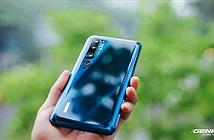 Trên tay Xiaomi Mi CC9 Pro giá 11 triệu tại Việt Nam