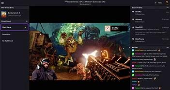 Tương lai của livestream đang phụ thuộc vào Twitch