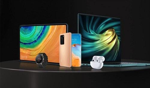 Black Friday: Huawei mạnh tay giảm giá điện thoại, Laptop và phụ kiện