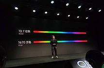Oppo Find X3 sẽ hỗ trợ 10 bit màu từ camera đến màn hình