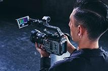 Sony ra mắt FX6: Camera gọn nhẹ với cảm biến Full-Frame giá từ 142 triệu