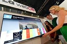 LG Smart TV thông minh hơn hơn nhờ WebOS 2.0