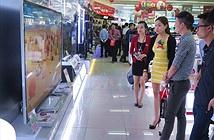 Media Mart sắp mở loạt siêu thị dịp cuối năm