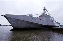 Hãng đóng chiến hạm hàng đầu cho Hải quân Mỹ sẽ hiện diện tại Việt Nam
