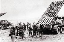 Lịch sử Cách mạng pháo và tên lửa Nga