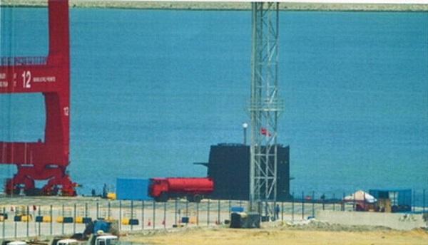 Nước cờ hiểm của Trung Quốc với tàu ngầm và lời giải cho Ấn Độ