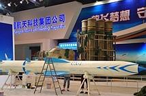 Quốc gia nào đã giúp Trung Quốc phát triển tên lửa CX-1?