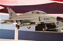 TQ tính chế máy bay huấn luyện thành chiến đấu cơ đem bán