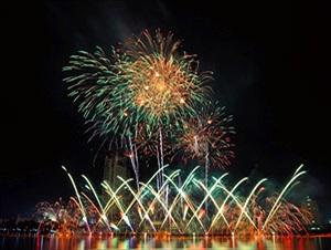 Đà Nẵng:  Phát động Cuộc thi Trình diễn pháo hoa trên máy tính năm 2016