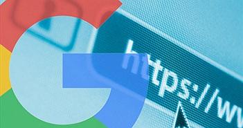Google Search sẽ ưu tiên đánh chỉ mục cho trang web HTTPS