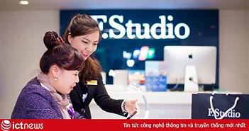 Đến F.Studio by FPT mua sản phẩm Apple chính hãng